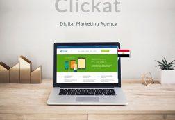 Clickat Agency