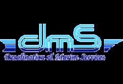 DMS Egypt