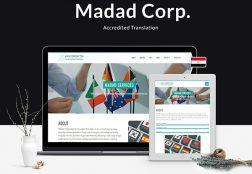 Madad Corp