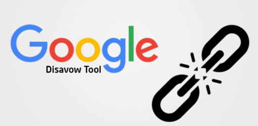 How to disavow backlinks using Google Disavow Tool [step by step]