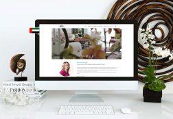 Rana Ghoussainy Website